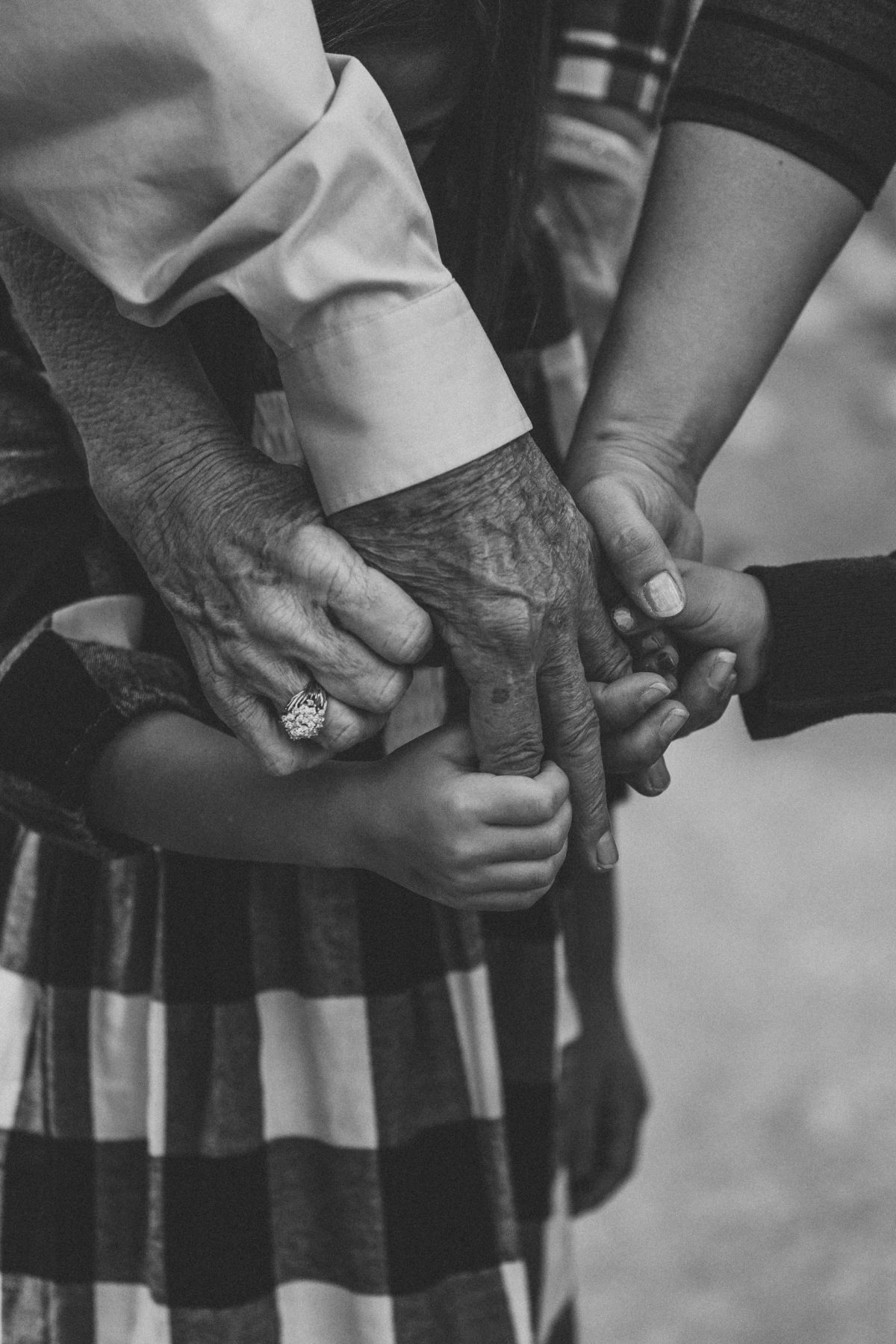 3 hyggelige ting som du kan lave med familien